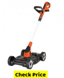 Best Small Lawn Mower 2020