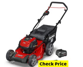 Best Electric Lawn Mower 2020