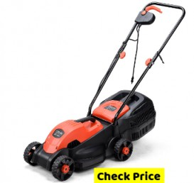 Best Push Lawn Mower 2020