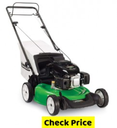 Best Home Lawn Mower 2020