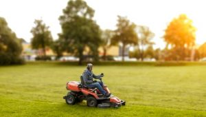 Lawn Mowing Tips 2020