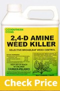 Southern Ag 2, 4 – D Amine Weed Killer