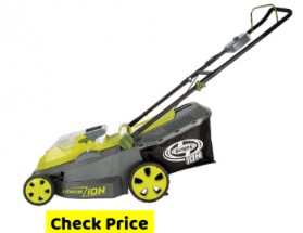 Best Bagging Lawn Mower 2020