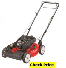 Yard Machines 159cc 2020